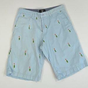 Beverly Hills Polo Club Shorts Hula Girls - 34